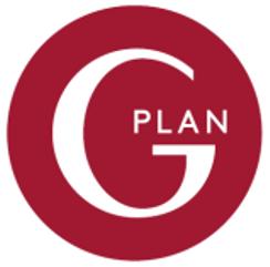 G Plan logo